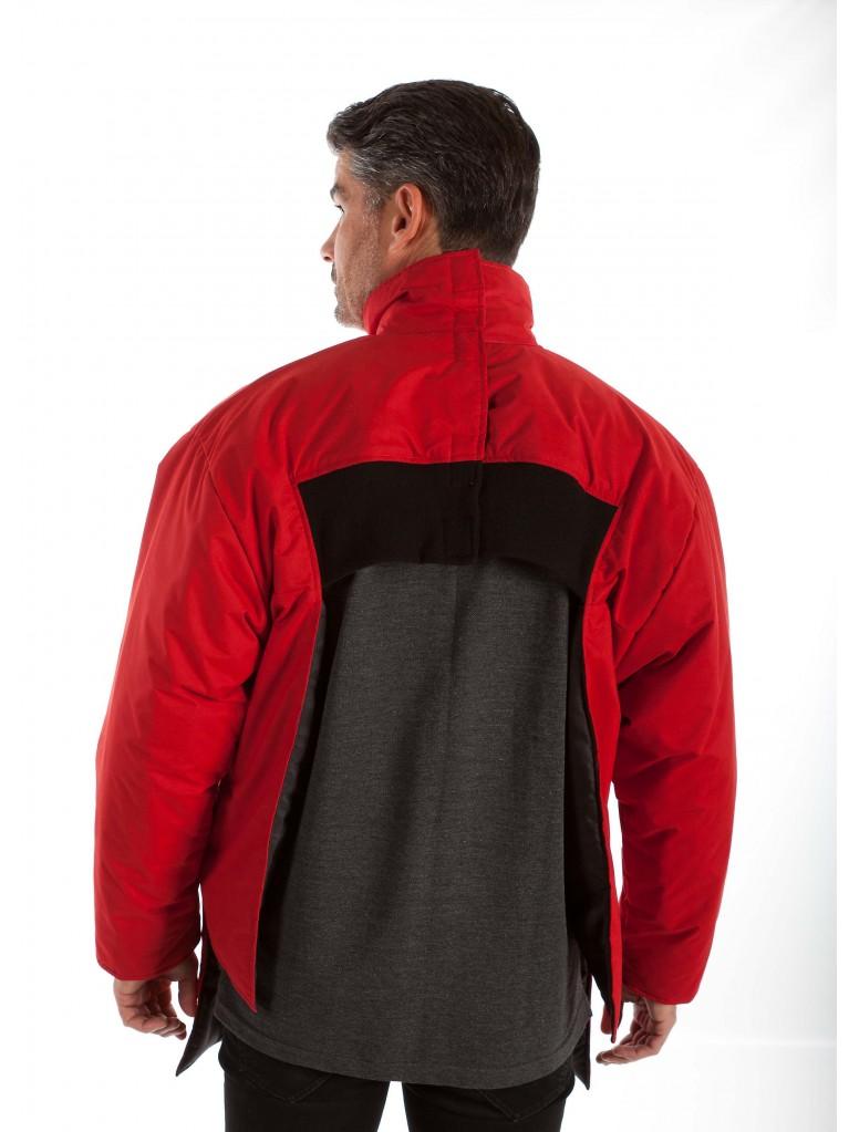 7329 Men or Women's Winter Coat