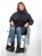 wheelchair clothing