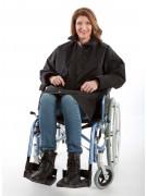 wheelchair friendly coats
