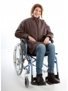 Winter Coats for Wheelchair Users